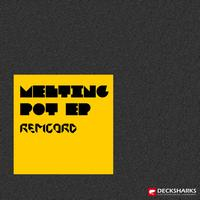 Remcord - Melting Pot - EP