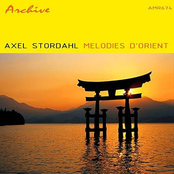 Axel Stordahl - Melodies D'Orient