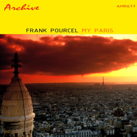 Frank Pourcel - My Paris