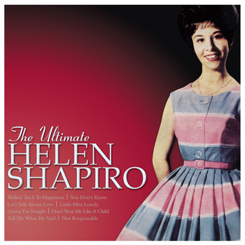 Helen Shapiro - The Ultimate Helen Shapiro [The EMI Years] (The EMI Years)