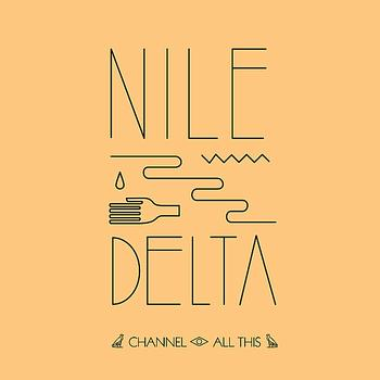 Nile Delta, Ben Browning & Knightlife - Channel / All This EP