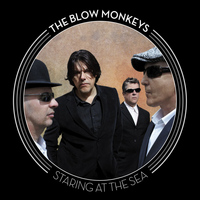The Blow Monkeys - Staring At The Sea