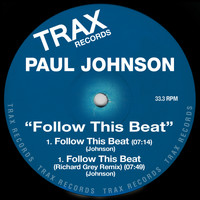 Paul Johnson - Follow This Beat