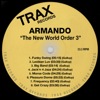 Armando - The New World Order 3