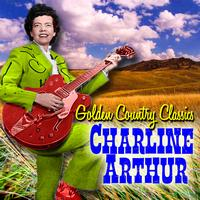 Charline Arthur - Golden Country Classics