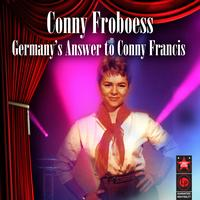 Conny Froboess - Germany's Answer To Conny Francis