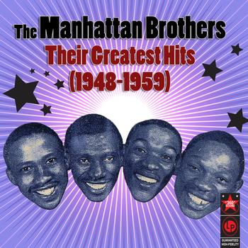 The Manhattan Brothers - Their Greatest Hits (1948-1959)