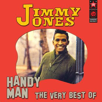Jimmy Jones - Handy Man - The Very Best Of