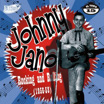 Johnny Jano - Rocking And Rolling