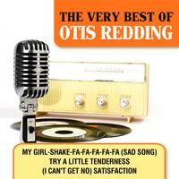 Otis Redding - The Very Best Of