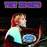 Tony Esposito - Tony Esposito Greatest Hits