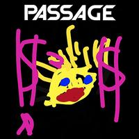 Passage - Pass and Touch EP