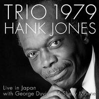 Hank Jones - Trio 1979 + 1