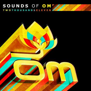 Various Artists - Sounds Of Om 2011