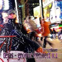 Bretterbauer - Tejas - Groove Connect V1