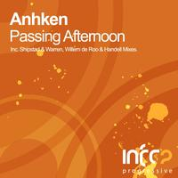 Anhken - Passing Afternoon