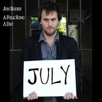 Jon Boden - A Folk Song A Day: July