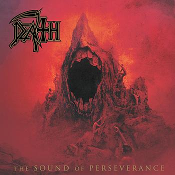 DEATH - The Sound of Perseverance - Reissue