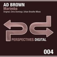 Ad Brown - Marimba
