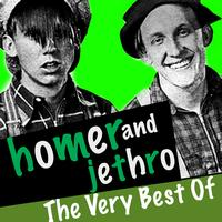 Homer & Jethro - The Very Best Of
