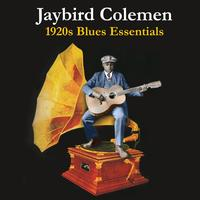 Jaybird Coleman - 1920s Blues Essentials