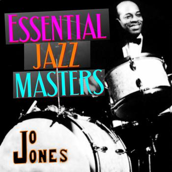 Jo Jones - Essential Jazz Masters