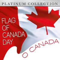 Platinum Collection Band - Flag of Canda Day - O Canada