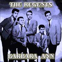 The Regents - Barbara Ann