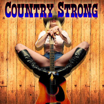 Various Artists - Country Strong