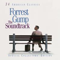 Original Motion Picture Soundtrack - Forrest Gump - The Soundtrack