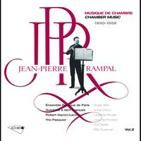 Jean-Pierre Rampal - The Art Of Rampal Vol 2 : Chamber Music