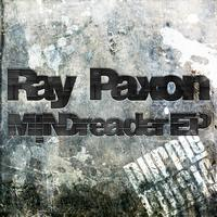 Ray Paxon - Mindreader - EP