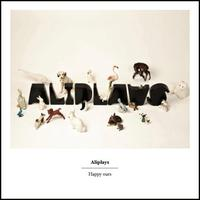 Aliplays - Happy-Ours