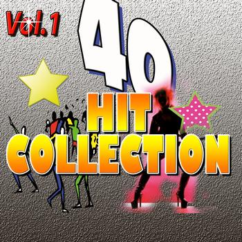 Various Artists - 40 Hit Collection, Vol. 1