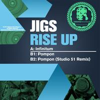 Jigs - Rise Up