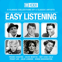Various Artists - 6 x 6 - Easy Listening