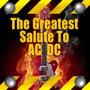 Rock Heroes - The Greatest Salute To AC/DC