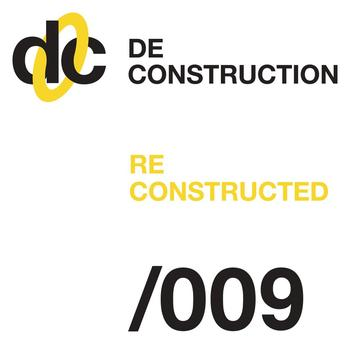 Various Artists - Deconstruction Reconstructed 009
