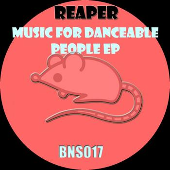 Reaper - Music For Danceable People