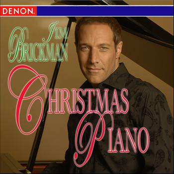 Jim Brickman - Jim Brickman: Christmas Piano