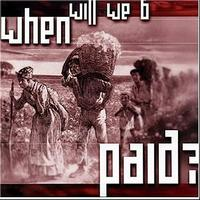 Prince - When Will We B Paid?