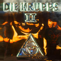 Die Krupps - The Final Option + The Final Option Remixed