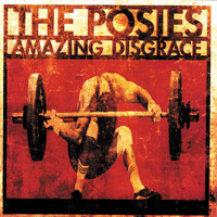 The Posies - Amazing Disgrace (Explicit Version)