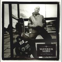Maverick Sabre - The Lost Words E.P.