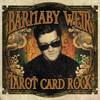 Barnaby Weir - Tarot Card Rock