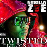 Gorilla Zoe - Twisted feat. Lil Jon