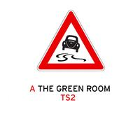 Traffic Signs - The Greem Room