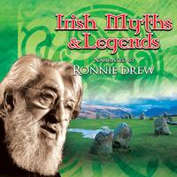 Ronnie Drew - Irish Myths & Legends