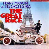 Henry Mancini & His Orchestra - The Great Race - Soundtrack