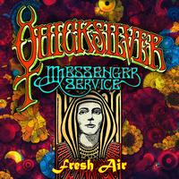 Quicksilver Messenger Service - Fresh Air - Greatest Hits